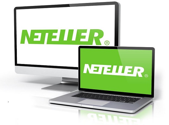 Neteller online betalingen