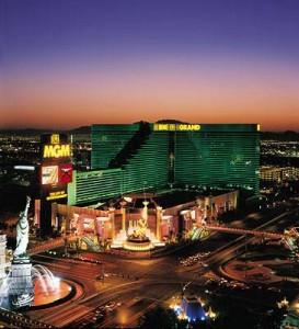 MGM Grand wereld casino