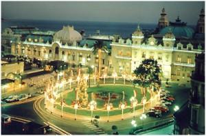 le Grand Casino de Monaco