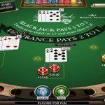 Blackjack, het kaartspel dat Poker verslaat