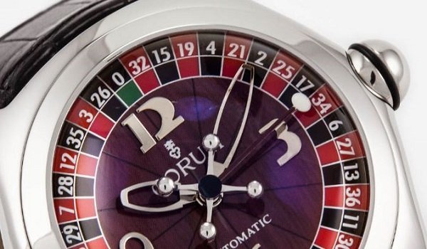 Roulette Horloge van Corum te Koop