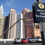 Betaald parkeren ook in Las Vegas