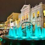 Gaming economie Macao herstellende